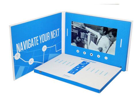 Digital Video Brochures